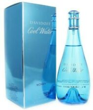Treehousecollections: Cool Water Davidoff EDT Perfume Spray For Women 200ml