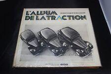 L'Album De La Traction Automobile (French Text)  222 Pages