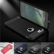 New Shockproof Silicone Protective Case Cover 4 Apple iPhone 7 7 Plus 6s 6+ 5 5c