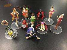 Capcom Champion Characters Figure Lot