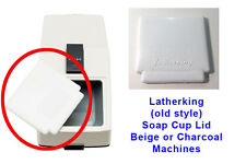 Campbell's Latherking (old style) Soap Cup Lid Part