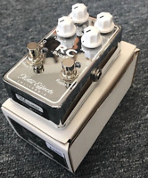 Xotic RC Booster V2 Overdrive Pedal  New!