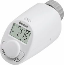 EQ-3 Model -Bluetooth Smart Radiator Thermostat, white