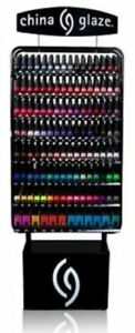CHINA GLAZE Nail Polish Lacquer Hardener FULL SIZE ALL New Pick from 100+ Colors