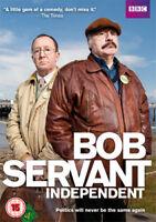 Bob Servant Independent DVD (2013) Brian Cox cert 15 ***NEW*** Amazing Value