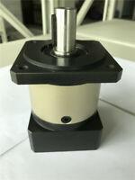 planetary gearbox reducer 3:1 to 10:1 for NEMA34 750w AC servo motor shaft 16mm