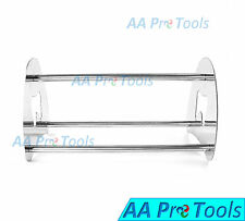 AA Pro: Dental Orthodontic Pliers Forceps Scissors Holder Stand Stainless Steel