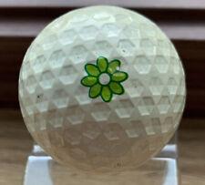 Rare Royal Golf Ball Hexagon dimples