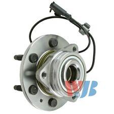 WA515096 Front Wheel Hub Bearing Assembly Interchange 515096 SP500301 BR930661