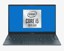 "Asus ZenBook UX325JA-EG078T 13.3"" Laptop i5 8GB 512GB SSD+32GB Optane C Grade"