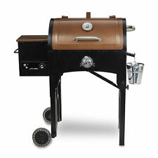 Pit Boss Pellet Grill Portable Camping Bbq Folding Outdoor Patio Cooking Picnic