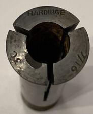 Original Hardinge 3c 716 Collet For South Bend Lathe