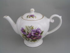 1960-1979 Staffordshire Pottery Tableware Tea Pots