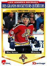 1993-94 Durivage Score #45 Mike Hough