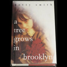 A Tree Grows In Brooklyn by Betty Smith – New – ISBN 0-7383-0343-7 – Hardcover
