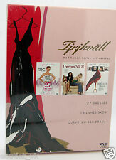 3 Films - 27 Kleider - Teufel Wears Prada - In Her Shoes - Romcom DVD NEU