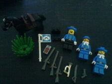 Lego 6706 Soldaten - Western - Wildwest - Cowboy - Indianer - 6716 - 6769