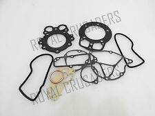 NEW ROYAL ENFIELD TWIN SPARK UC ELECTRA 350CC HALF ENGINE GASKET #RE17 (CODE1632