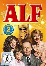 ALF, Staffel 2 (4 DVDs) NEU+OVP
