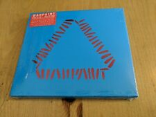Sealed CDS 2010 WARPAINT THE FOOL