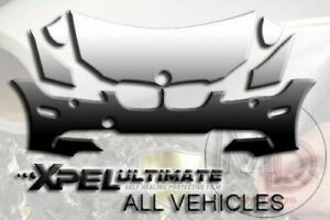 Xpel Ultimate Plus Paint Protection Film Pre-Cut Standard Kit ALL VEHICLES!
