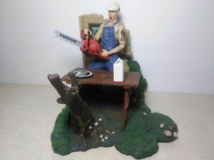 2001 Art Asylum Eminem Slim Shady Action Figure *COMPLETE* w/ Diorama Set