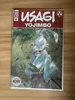 Usagi Yojimbo #10 Art of Peach Momoko  LE 200 – IDW 2020 SDCC Exclusive