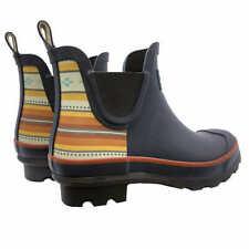 Pendleton Ladies' Chelsea Rain Boots - BLUE (Select Size: 5-10) FAST SHIPPING