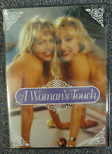 A Woman's Touch DVD NEW Lene Hefner, Andrea Mountjoy & More