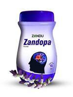 Zandu Zandopa 200 grams each parkinson's disease mucuna pruiriens FREE SHIP