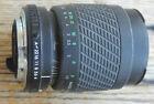 Sigma UC Zoom 70 210 1:4-5.6 Pentax K mount Lens