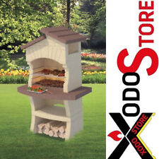 Barbecue Charcoal and Wood Europe Model Roma - Calling x Discount