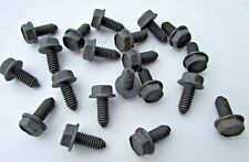 """5/16""""-18 x 3/4 GM Chevy Hex Washer Head Body Bolts (20)"""
