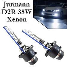 2x Jurmann D2R 35W 85V Vision Super Weiß Scheinwerfer Ersatz Xenon Brenner Lampe