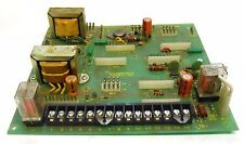 PARAMETRICS 460V PJE MOTHERBOARD ASSY 100530