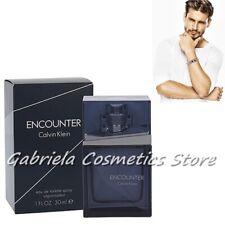 NIB Calvin Klein CK Encounter Eau de Toilette EDT Men Fragrance Spray 30ml / 1oz