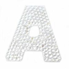 Crystal Sticker Letters made with Swarovski® Crystals Fine Rocks - Mobile, iPhon
