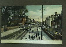 West Street Fareham, Hants