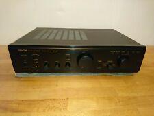 Denon PMA-655R  Amplificateur Amplifire Poweramp Stereo Hifi Verstärker