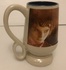 Lord Of the Rings, The Fellowship Of the Ring 2001 Mug