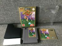 Slide Pocket - NES Nintendo Game PAL *Complete in box*  Nr Mint condition