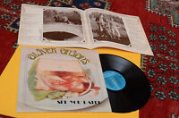OLIVER ONIONS LP SEE YOU LATER ORIG ITALY 1974 NM CON LIBRETTO TOP COLLECTORS