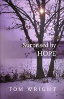 Surprised by Hope by Tom Wright 9780281064779 | Brand New | Free UK Shipping