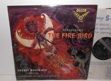 SXL 2017 Stravinsky The Fire Bird L'OSR Ansermet ED1 WBG