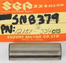 Genuine Suzuki NOS A100 RM100  Piston Pin Wrist Pin OEM # 12151-23400