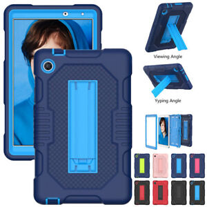"""For Huawei MatePad T8 MatePad T10S 10.1"""" Case Tough Shockproof Heavy Duty Cover"""