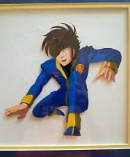 "Macross Robotech Anime ""Do You Remember Love"" Movie Production Cel"