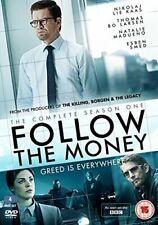 Follow The Money Season 1 5027035014364 DVD Region 2