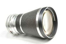Lens Voigtlander SUPER DYNAREX  200mm  F4  DKL Bessamatic mount