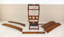 PORTE permettre décor en bois Atteindre baguettes décoratives Coupez MASERATI